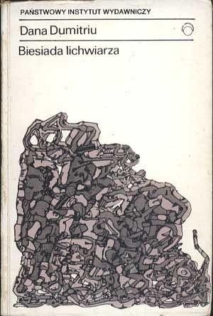 Okładka książki Biesiada lichwiarza