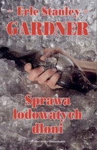 Okładka książki Sprawa lodowatych dłoni