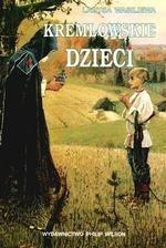 Okładka książki Kremlowskie dzieci