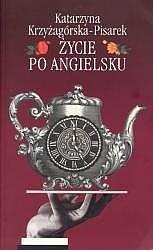 Okładka książki Życie po angielsku