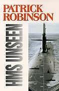 Okładka książki HMS Unseen