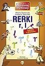Okładka książki RERKI - zabawy z głoskami r, l