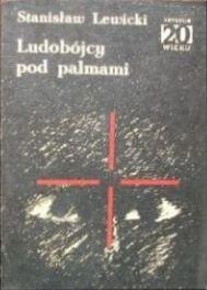 Okładka książki Ludobójcy pod palmami
