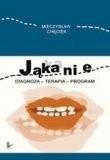 Okładka książki Jąkanie. Diagnoza-terapia-program