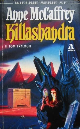 Okładka książki Killashandra