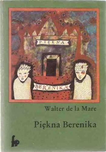 Okładka książki Piękna Berenika i inne opowiadania