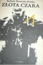 Okładka książki Złota czara