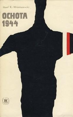 Okładka książki Ochota 1944