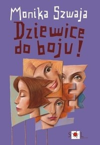 Okładka książki Dziewice do boju