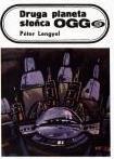 Okładka książki Druga planeta słońca Ogg