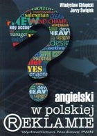 Okładka książki Angielski w polskiej reklamie