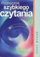 Okładka książki Podręcznik szybkiego czytania