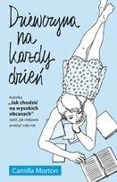 Okładka książki Dziewczyna na każdy dzień