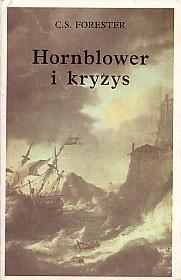 Okładka książki Hornblower i kryzys