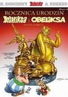 Rocznica urodzin Asteriksa i Obeliksa. Złota Księga