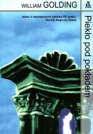 Okładka książki Piekło pod pokładem