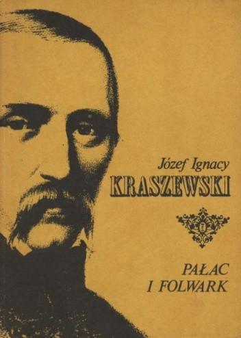 Okładka książki Pałac i folwark