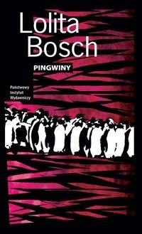 Okładka książki Pingwiny