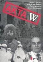 Okładka książki Akta W