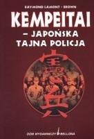 Okładka książki Kempeitai - japońska tajna policja