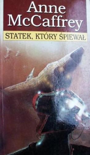 Okładka książki Statek, który śpiewał