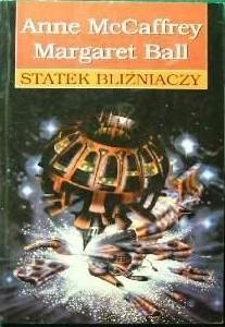 Okładka książki Statek bliźniaczy
