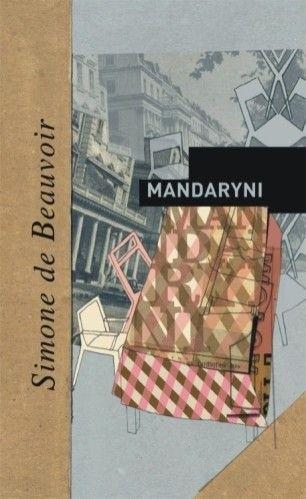 Okładka książki Mandaryni