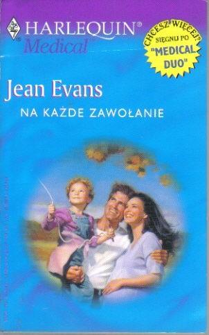 Okładka książki Na każde zawołanie