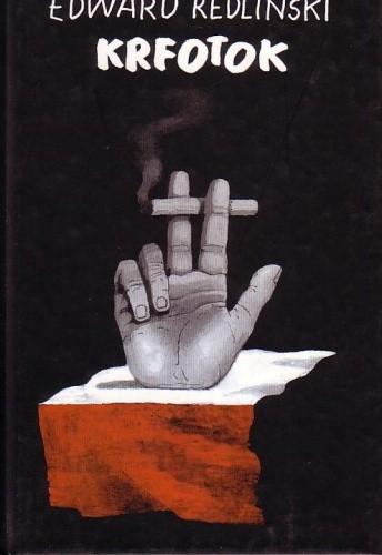 Okładka książki Krfotok