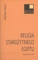 Okładka książki Religia starożytnego Egiptu