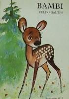 Bambi: Opowieść leśna