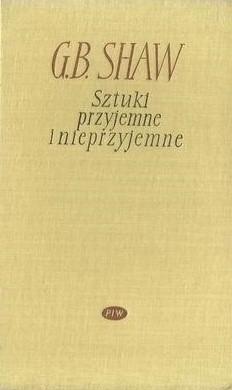 Okładka książki Sztuki przyjemne i nieprzyjemne. Sztuki przyjemne (t. 2)