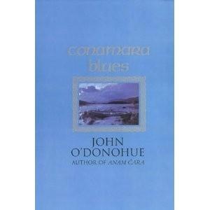 Okładka książki Conamara blues