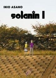 Okładka książki Solanin #1