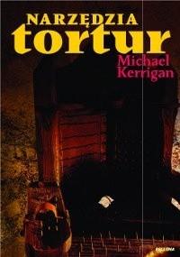 Okładka książki Narzędzia tortur