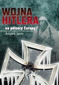 Okładka książki Wojna Hitlera na Północy Europy