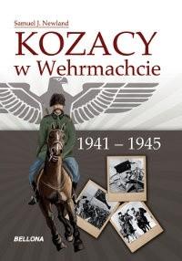 Okładka książki Kozacy w Wehrmachcie 1941-1945