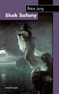 Okładka książki Skok Safony