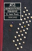 Okładka książki Akordeonowe zbrodnie