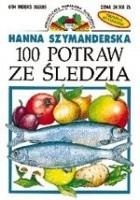 100 potraw ze śledzia
