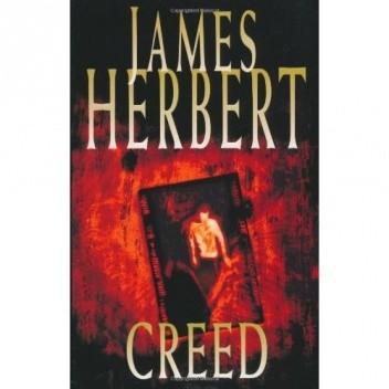 Okładka książki Creed