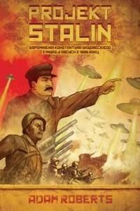Okładka książki Projekt Stalin