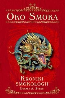 Okładka książki Oko Smoka