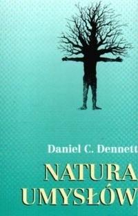 Okładka książki Natura umysłów