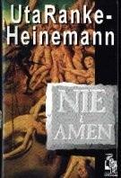 Okładka książki Nie i Amen