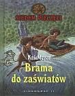 Okładka książki Brama do zaświatów