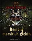 Okładka książki Demony morskich głębin