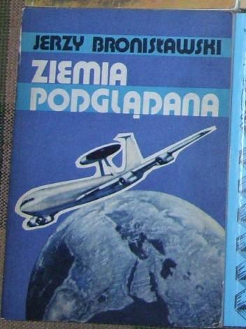 Okładka książki Ziemia podglądana