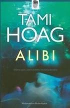 Okładka książki Alibi