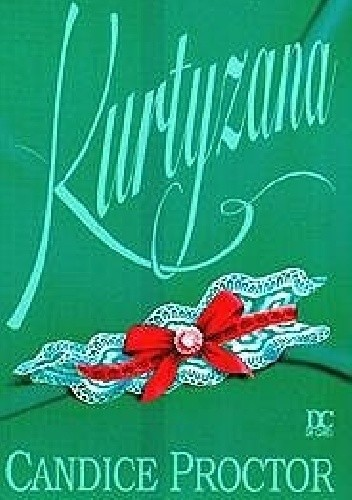 Okładka książki Kurtyzana